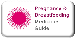 Pregnancy and Breastfeeding Medicines Guide (PBMG) Royal Womens Hospital Victoria