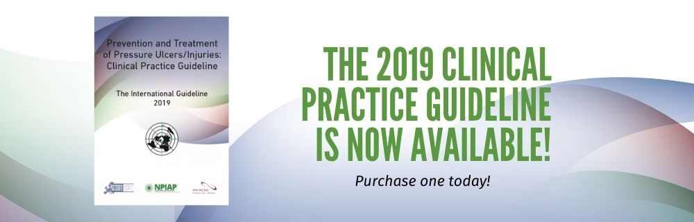 Prevention and treatment of pressure ulcers/injuries : clinical practice guideline: the international guideline 2019
