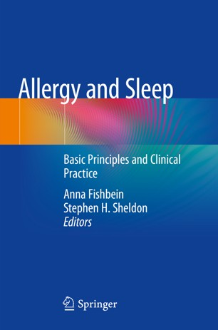 Allergy and sleep basic principles and clinical practice