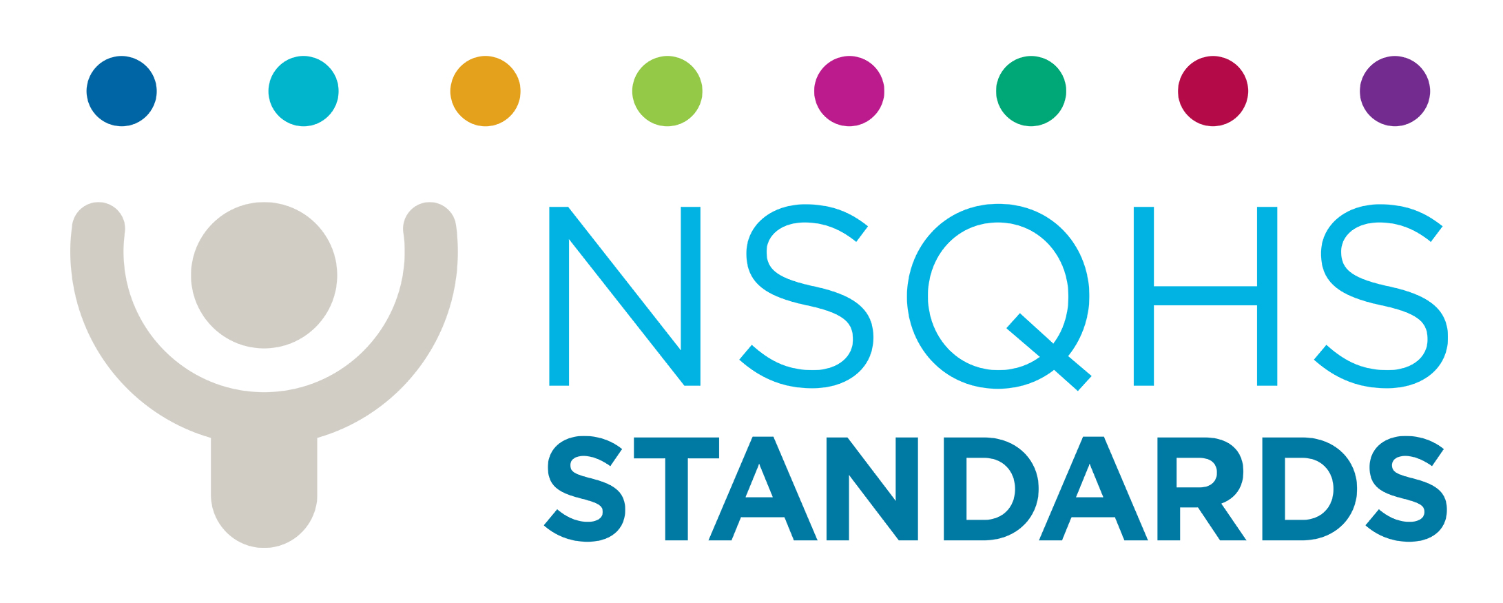 National Safety and Quality Health Service (NSQHS) Standards icon