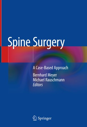 spine surgery a case-based approach