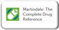 Martindale The Complete Drug Reference