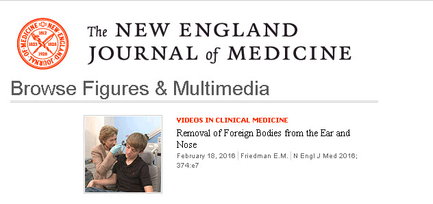 NEJM Videos in Clinical Medicine